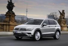 Volkswagen Tiguan 2.0 TDI 150 4Motion (2016)