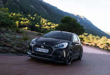 DS 3 Performance (2016)