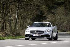 Mercedes SLC 200 : Andere naam, zelfde formule