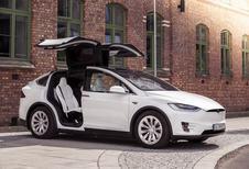 De Tesla Model X en andere AutoWereld-tests die je misschien hebt gemist