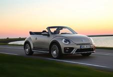 Volkswagen Beetle Dune 1.4 TSI Cabrio (2016)