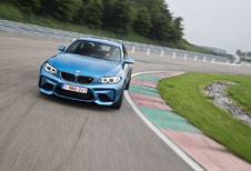 BMW M2 : Coeur de M3