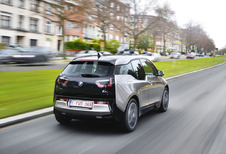BMW i3 REX : Een extra portie elektronen