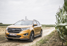 Quelle Ford Edge choisir?