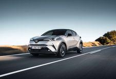 Toyota C-HR : Mutatis mutandis