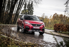 Peugeot 3008 1.6 BlueHDi 115 : retour en force
