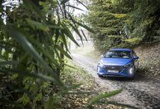 Hyundai Ioniq Hybrid : Koreaanse Prius-killer
