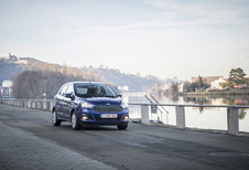 Ford Ka+ 1.2 Ti-VCT 70 : Plus maligne que jamais