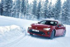 Toyota GT86 : Affiner le plaisir