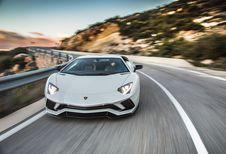 Lamborghini Aventador S: Demonisch