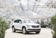 review skoda kodiaq 2 0 tdi 190 dsg 4x4 2017 moniteur automobile. Black Bedroom Furniture Sets. Home Design Ideas
