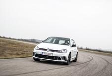Volkswagen Golf GTI Clubsport S : la GTI du record