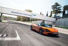 McLaren 720S : la nique à Ferrari