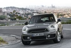 Mini Cooper S E Countryman ALL4: Fiscaal geoptimaliseerd