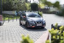 Nissan Micra IG-T 90 : Légèreté et dynamisme