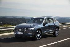 Volvo XC60 - Hoge verwachtingen