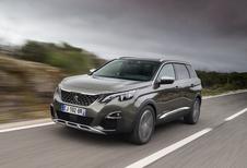 Peugeot 5008 1.6 THP (2017)