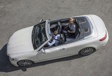 Mercedes E-Klasse Cabriolet: Groots toerisme