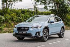 Subaru XV : l'anticonformiste