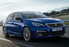 Peugeot 308: in het zog van de SUV's