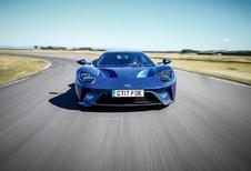 Ford GT – Certifiée « Le Mans »