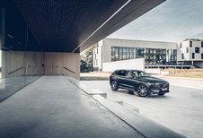 VOLVO XC60 D5 AWD : Troonopvolger