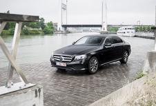 Mercedes E 350e : Quand la Classe E lave plus blanc