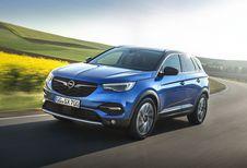 Opel Grandland X - Au cœur du marché