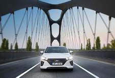 Hyundai Ioniq PHEV – En dat is drie