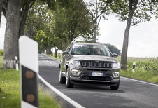 Quelle Jeep Compass choisir ?