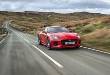 Jaguar F-Type 2.0 i4 - Plus qu'une entrée de gamme