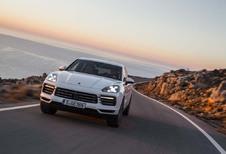 Porsche Cayenne: Volwaardige Porsche