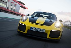 VIDEO – Porsche 911 GT2 RS: explosief requiem