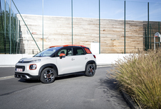 Quelle Citroën C3 Aircross choisir ?