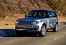 Range Rover & Range Rover Sport P400e - In stilte genieten