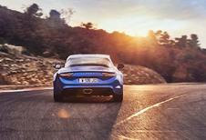 Alpine A110 succesvoller dan verwacht #1