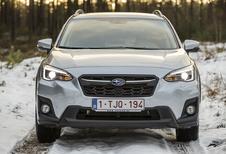 Subaru XV : apparences trompeuses
