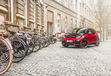 BMW i3s : Meerwaardezoeker