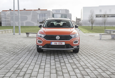 Volkswagen T-Roc 1.0 TSI : Cavalier d'Offenbach