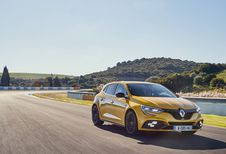 Renault Mégane R.S. EDC : popotin d'enfer