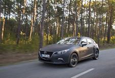 Mazda SkyActiv-X : À la croisée des chemins