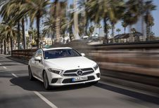 Mercedes-Benz CLS – Cool attitude