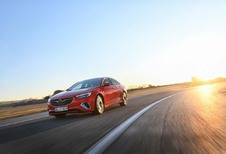 Opel Insignia Grand Sport GSi  : Miss Good Grip