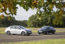 Citroën C-Élysée vs Fiat Tipo : Budgetvriendelijke berlines