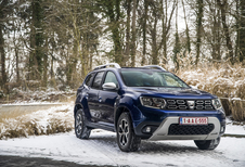 Quelle Dacia Duster choisir?