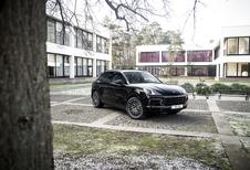 Porsche Cayenne S : De Cayenne van de verzoening?