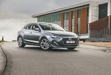 Hyundai i30 Fastback : Charmeoffensief