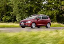 Volkswagen Golf Sportsvan 1.5 TSI 150 (2018)