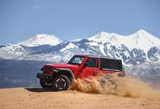 Jeep Wrangler « JL » 2018 : Le mythe fondateur