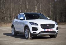 Quelle Jaguar E-Pace choisir?